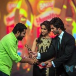siima south indian international 2013 photos 251 150x150 Shruti Hassan win top laurels at SIIMA awards