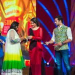 siima south indian international 2013 photos 393 150x150 Shruti Hassan win top laurels at SIIMA awards