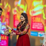 siima south indian international 2013 photos 396 150x150 Shruti Hassan win top laurels at SIIMA awards