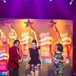 siima south indian international 2013 photos 43 150x150 Shruti Hassan win top laurels at SIIMA awards