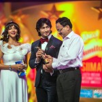 siima south indian international 2013 photos 449 150x150 Shruti Hassan win top laurels at SIIMA awards