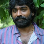Vijay Sethupathi and Vishnu together