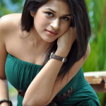 Why Shraddha Das is upset?