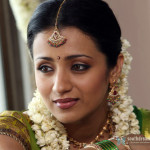 Trisha confirms Engagement on Jan 23rd