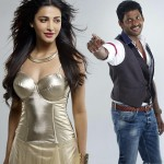 Shruti Hassan's Cheque bounced?