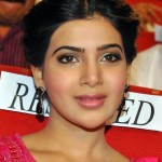 Samantha turns Smoking hot Anjali
