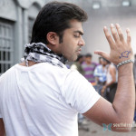 Simbu movie shoot in Thailand cancelled