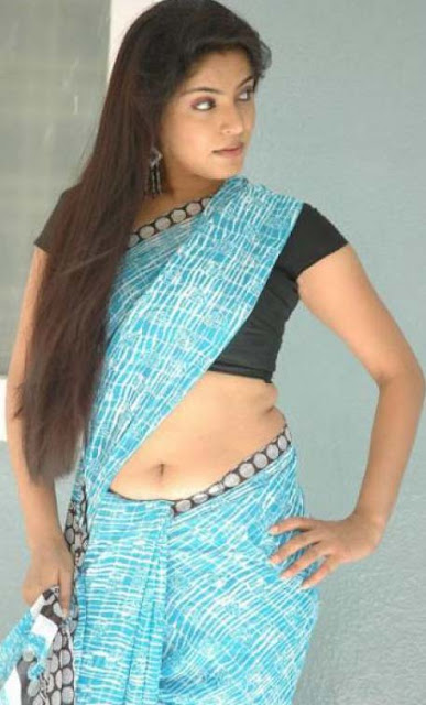 south-indian-hot-aunties-navel-stills-1