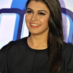 Hansika Motwani wants peace in Simbu issue
