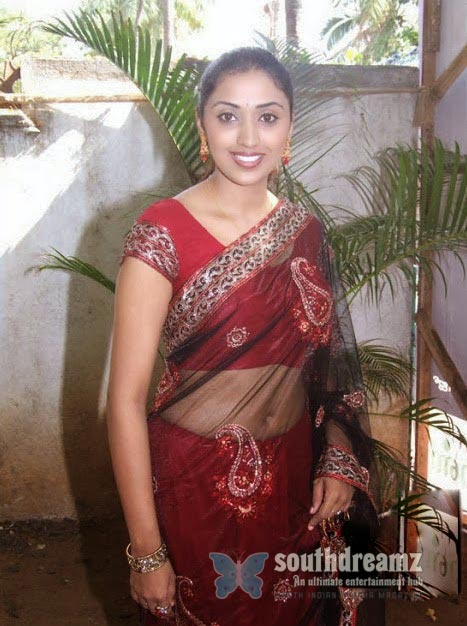 Mallu-Bhabi-Hot-Photos-14  South Indian Cinema Magazine-6636