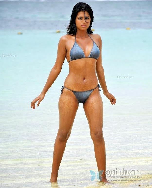 South Actress Hot In Bikini