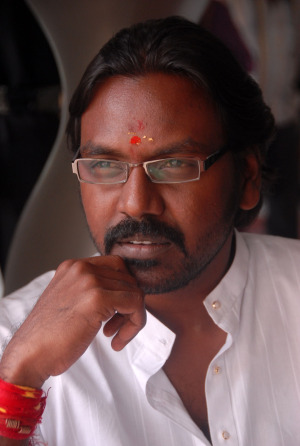 Raghava Lawrence now feels bored of helming ghost stories