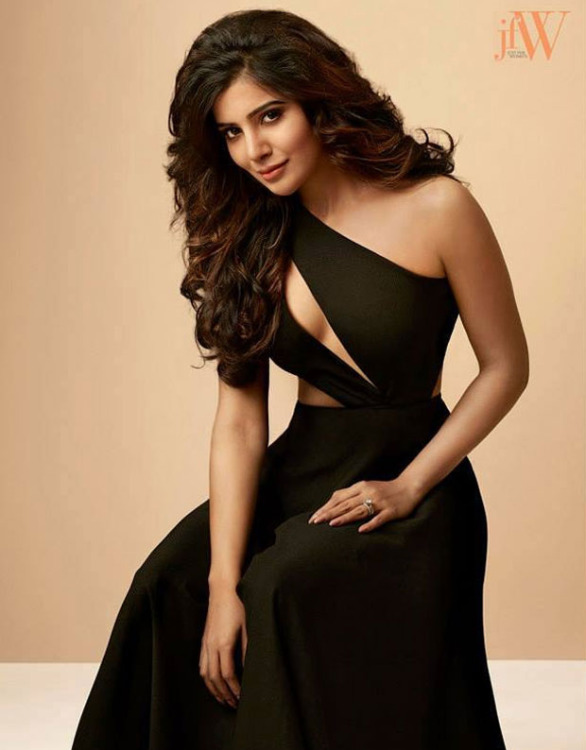 samantha-new-JFW-photo-shoot
