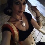 Item girl Nora Fatehi in 'Temper'