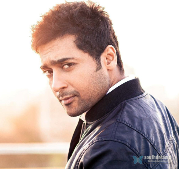 Suriya-Masss-hitting-screens-on-Ajith's-birthday