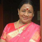 Manorama Aachi is hail and healthy!