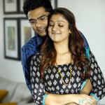 Simbu and Nayantara – treat for Valentine's day