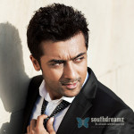 Surya turns emotional on completing 20