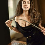 Aunty Nimrat kaur gets Naughty