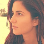 Katrina Kaif's first exclusive selfie