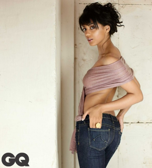 Mugdha Godse gq india 3