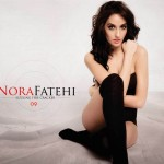 nora-fatehi-Moroccan Hottie Rising Temperatures