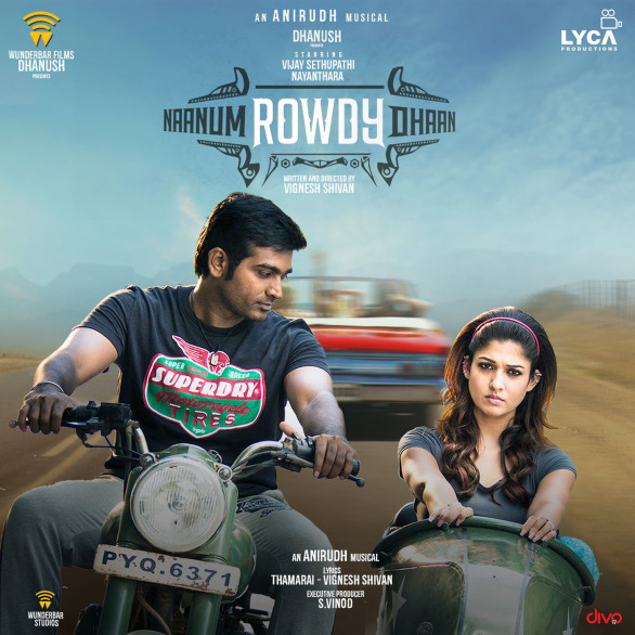 Naanum Rowdydhaan Movie Review
