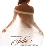 Raai Laxmi is bold and beautiful in poster for 'Julie 2'