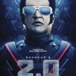 2.0 (Enthiran 2) first look released