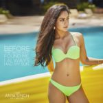 Anya Singh Latest Photos, Bikini Photoshoot