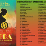 LIBRA Short Film Awards 2017