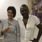 Oviya next movie 'Kanchana 3'