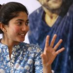 Sai Pallavi gives a rude shock to Sharwanand!