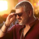 D Imman officially signs Ajith's Viswasam