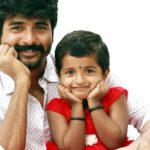 Sivakarthikeyan's Daughter makes her Singing Debut For Kanaa!
