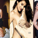 Amisha Patel goes Topless for Times Interview