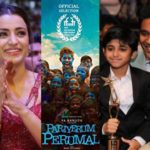SIIMA Award Winners of Kollywood!
