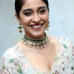 Regina Cassandra at Kalasha Jewels Signature Bridal Lounge Launch