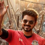 Vijay's Master Rights is Red Hot in The Trade!