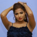 Sravani Nikki latest photos