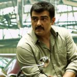 Ajith injured on the sets of 'Valimai'!