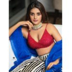 Nidhhi Agerwal learns Tamil for new project