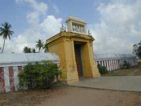 thirunangoor top Sri Vaikundanathar Temple   Thirunangoor